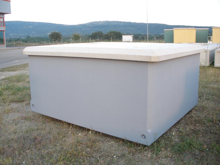 Industrias flojosma sondeos y captaciones de agua y - Precios de depositos de agua ...